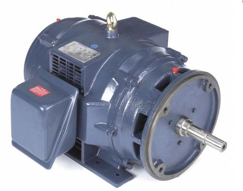 40 hp 3600 RPM 286JM Frame ODP 230/460V Marathon Close Couple Motor # GT0472