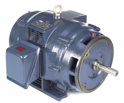 GT0476 Marathon 50 hp 3450 RPM 324JM Frame ODP 230/460V Marathon Close Couple Motor