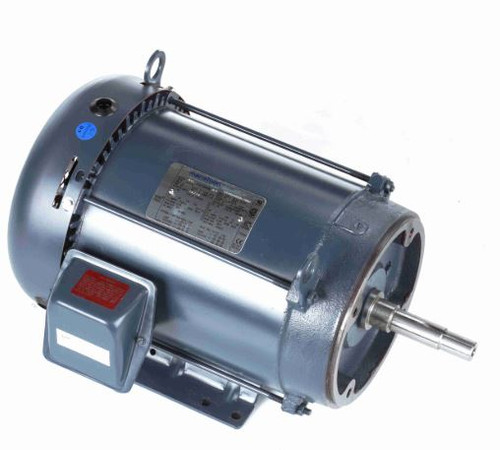 GT3115A Marathon 7.5 hp 3600 RPM 213JM Frame TEFC 230/460V Marathon Close Couple Motor