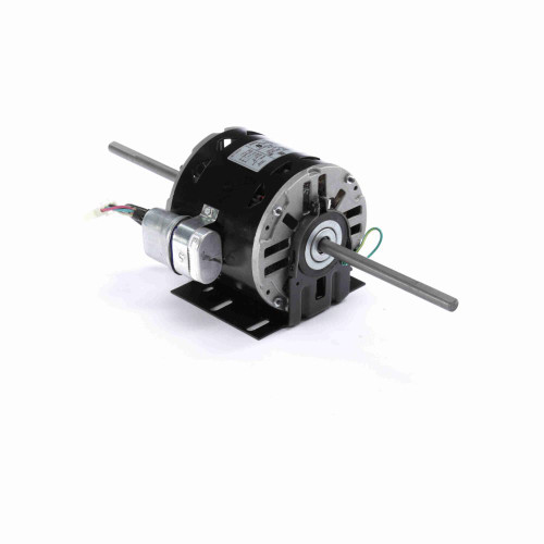C032A Century ITT Nesbitt 1/8 HP 850 RPM 3-Speed 48Y Frame 115V