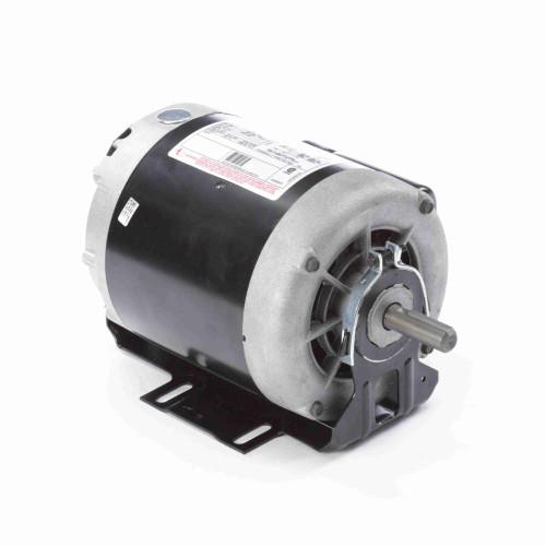 Century ITT Nesbitt 1/6 HP 800 RPM 56 Frame 115V Century Electric Motor # C033