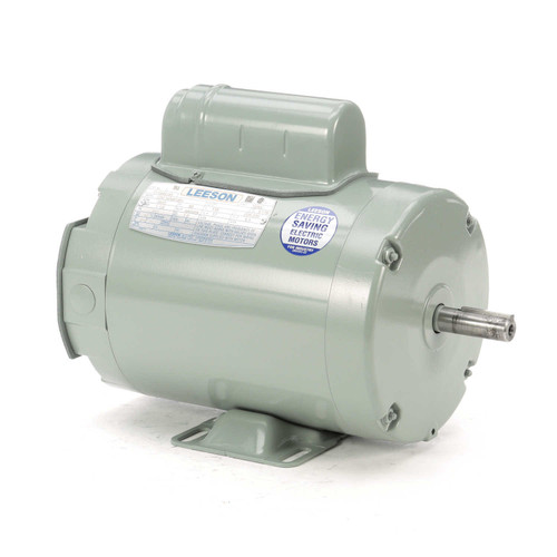 111949.00 Leeson |  1.5 hp 3450 RPM 56Z 115/230V Aeration Fan Motor