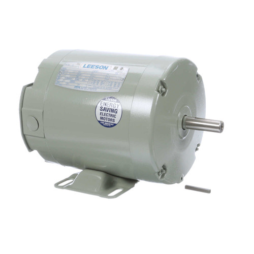 111335.00 Leeson |  1 hp 3450 RPM 56Z 208-230/460V Aeration Fan Motor