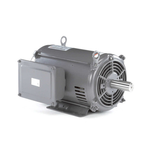 V303M2 Century Centrifugal Fan Motor 10 hp 1800 RPM 215TZ 230/460V