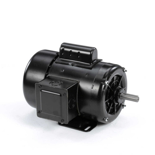 C312 Century 3/4 hp 1800 RPM 56 Frame (Farm Duty) 230/115V Electric Motor
