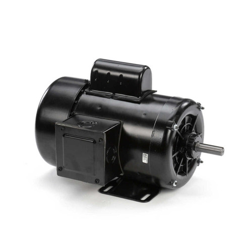 C313 Century 1 hp 1800 RPM  56 Frame (Farm Duty) 230/115V Electric Motor