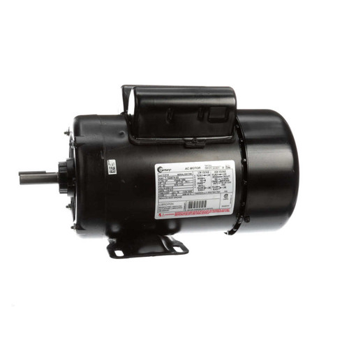 C314 Century 1.5 hp 1800 RPM 56 Frame (Farm Duty) 230/115volts Electric Motor