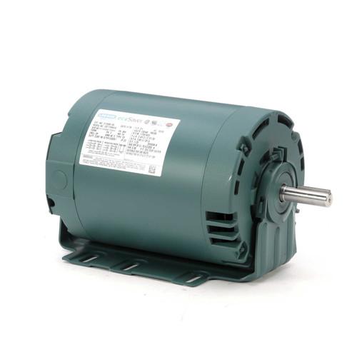E119361.00 Leeson |  3/4 hp 1800 RPM 56 Frame 230/460V ODP Resilient Mount