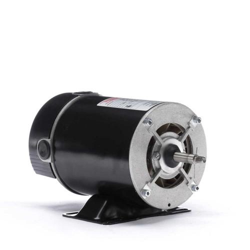 1/2 hp 3450 RPM 48Y Frame 115V Above Ground Swimming Pool Motor Century # BN23V1