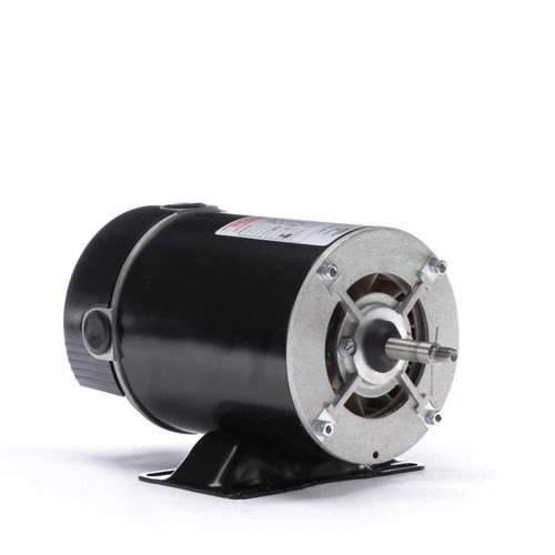 BN25V1 Century 1 hp 3450 RPM 48Y Frame 115V Pool & Spa Electric Motor Century # BN25V1