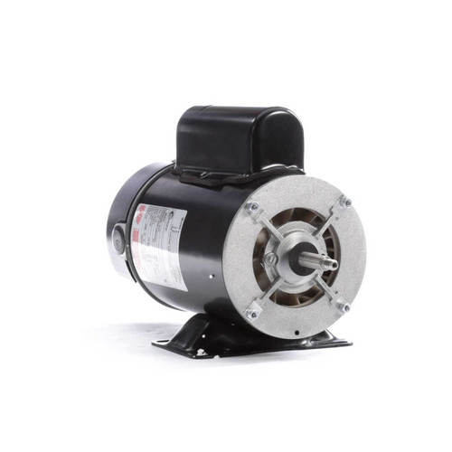 BN37V1 Century 1 hp 3450/1725 RPM 48Y Frame 115V 2-Speed Pool & Spa Electric Motor Century # BN37V1