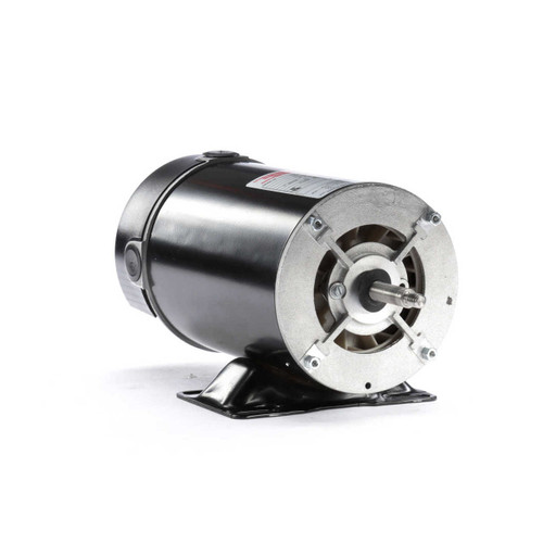 BN35V1 Century 1.5 hp 3450 RPM 48Y Frame 115/230V Above Ground Swimming Pool & Spa Motor Century # BN35V1