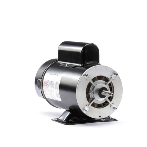 1.5 hp 3450/1725 RPM 48Y Frame 230V 2-Speed Pool & Spa Electric Motor Century # BN34V1
