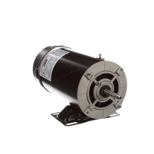 BN40SS Century 2 hp 3450 RPM 48Y Frame 115/230V Pool / Spa Electric Motor Century # BN40SS