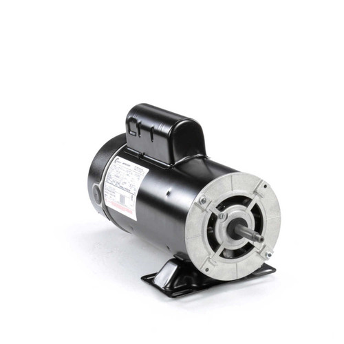 BN62 Century 3 hp 3450/1725 RPM 48Y Frame 230V 2-Speed Pool & Spa Electric Motor Century # BN62
