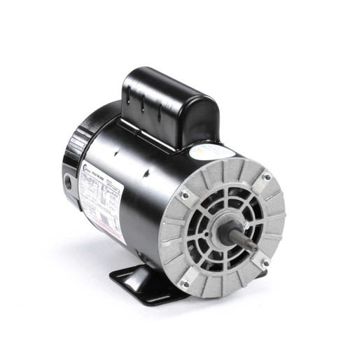 B2233 Century 2 hp 3450/1725 RPM 56Y Frame 230V 2-Speed Pool & Spa Electric Motor Century # B2233