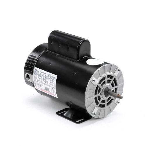 4 hp 3450/1725 RPM 56Y Frame 230V 2-Speed Pool & Spa Electric Motor Century # B2235