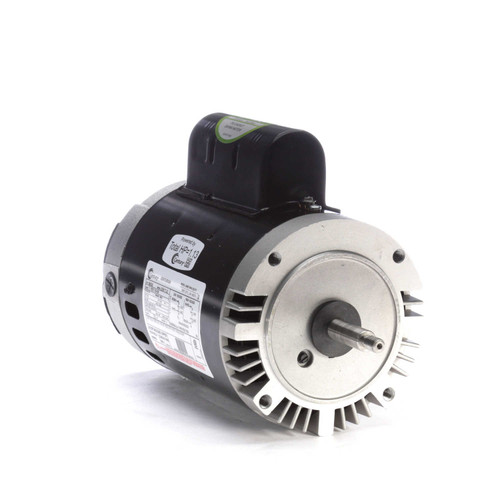 3/4 hp 3450 RPM 56J Frame 115/230V Switchless Swimming Pool Pump Motor Century # B638