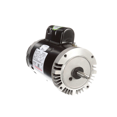 1.5 hp 3450 RPM 56J Frame 115/230V Switchless Swimming Pool Pump Motor Century # B796