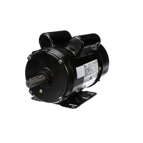 1.5 hp 1800 RPM 145T Frame (Farm Duty) 230/115V Century Electric Motor # K103