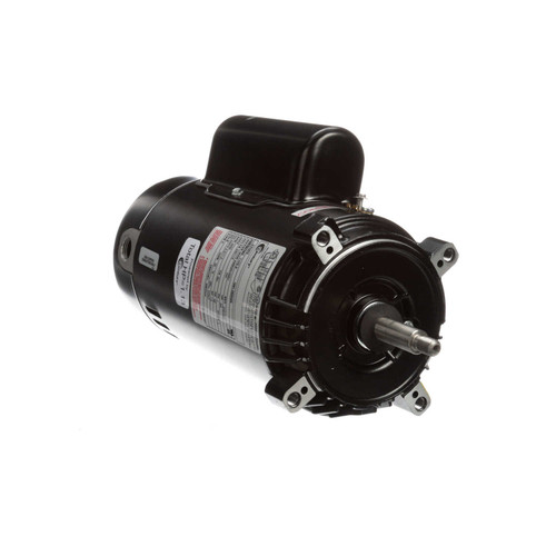 3/4 hp 3450 RPM 56J Frame 115/230V  Energy Efficient Swimming Pool Motor Century # CT1072