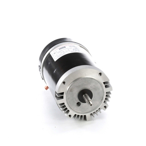 SN1102 Century 1 hp 3450 RPM 56J - 115/208-230V Northstar Swimming Pool Motor Century # SN1102