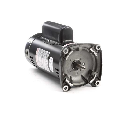 USQ1202 Century 2 hp 3450 RPM 48Y Frame Square Flange 230V Pool Motor Century # USQ1202