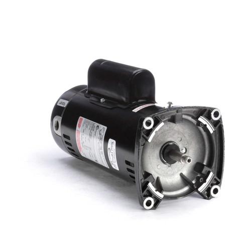 USQ1252 Century 2.5 hp 3450 RPM 48Y Frame Square Flange 230V Pool Motor Century # USQ1252