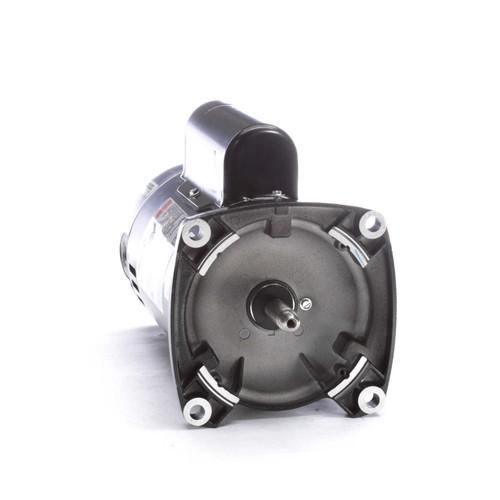 QC1072 Century 3/4 hp 3450 RPM 48Y Frame Square Flange 115/230V Pool Motor Century # QC1072