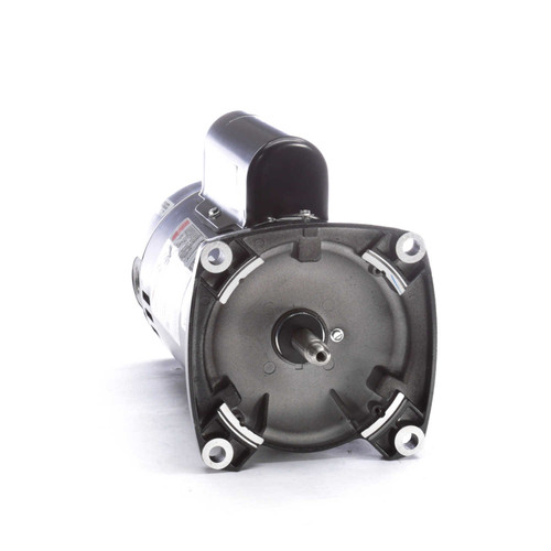 3/4 hp 3450 RPM 48Y Frame Square Flange 115/230V Pool Motor Century # QC1072