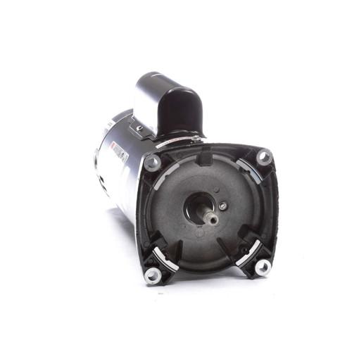SQ1202 Century 2 hp 3450 RPM 48Y Frame Square Flange 230V Pool Motor Century # SQ1202