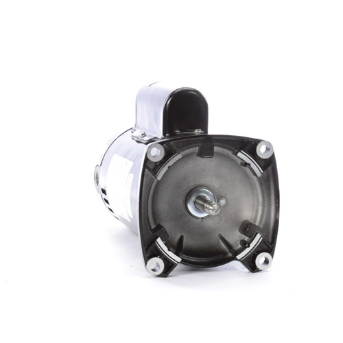 3/4 hp 2-Speed 48Y Frame 115V Square Flange Pool Motor Century # SQL1072R