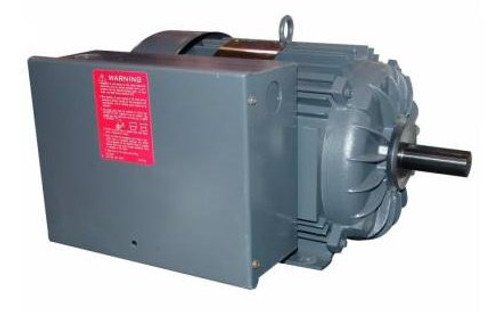 K302M2 Century 10 hp 1800 RPM 215T Frame (Farm Duty) 230V