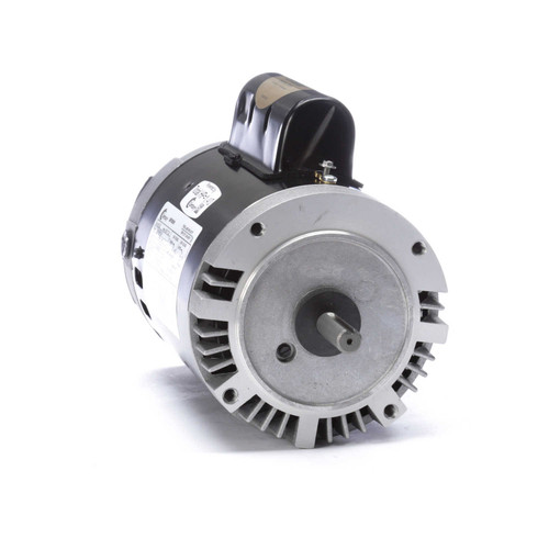 1 hp 3450 RPM 56C Frame 115/230V Swimming Pool - Jet Pump Motor Century # B122