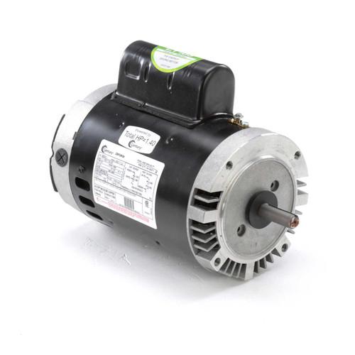 1 hp 3450 RPM 56C Frame 115/230V Swimming Pool - Jet Pump Motor Century # B653
