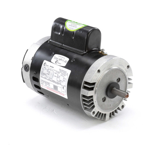 B653 Century 1 hp 3450 RPM 56C Frame 115/230V Swimming Pool - Jet Pump Motor Century # B653