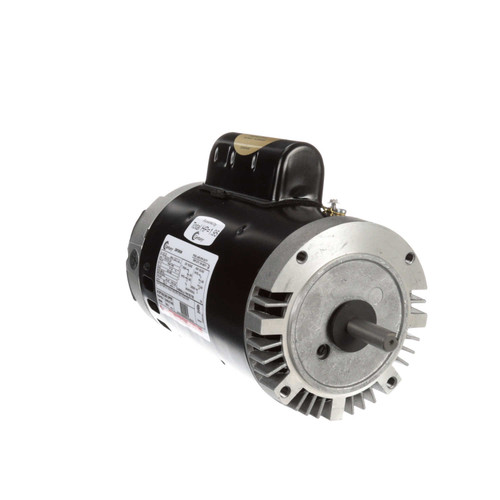 1.5 hp 3450 RPM 56C Frame 115/230V Swimming Pool - Jet Pump Motor Century # B123