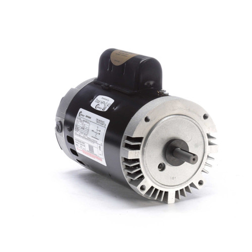 2 hp 3450 RPM 56C Frame 230V Swimming Pool - Jet Pump Motor Century # B124