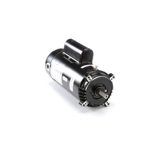 2 hp 3450 RPM 56C Frame 230V Swimming Pool - Jet Pump Motor Century # SK1202