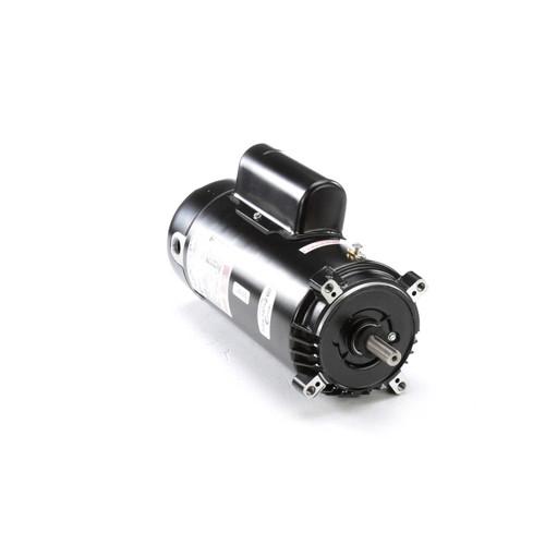 SK1202 Century 2 hp 3450 RPM 56C Frame 230V Swimming Pool - Jet Pump Motor Century # SK1202