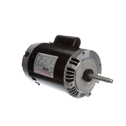 3/4 hp 3450 RPM 115/230V 56CZ Polaris Booster Pump Motor for PB460 Pump Century # B625