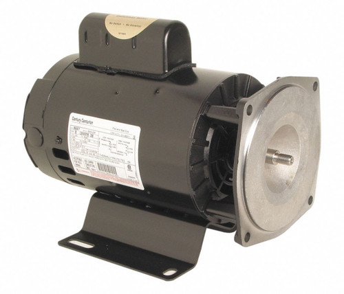 B667 Century 3/4hp 3450 RPM 115/230V 56CZ Letro Pool Cleaner Motor Century # B667