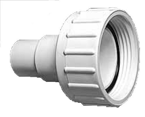 "425-2020HB Waterway |  1"" Hose Barb Union for Waterway Iron Might & Center Discharge pumps # 425-2020HB"
