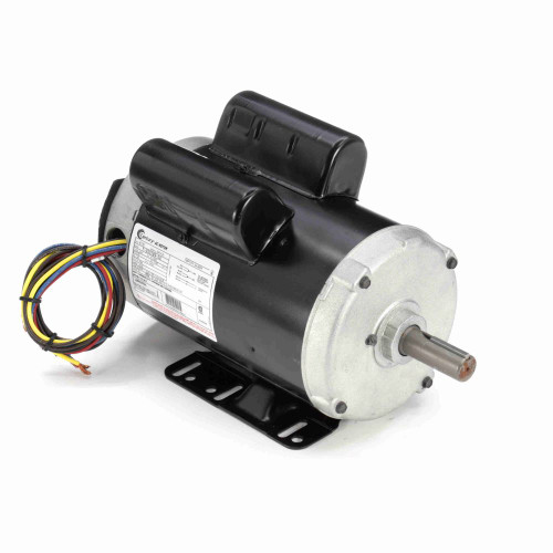 3 hp 3600 RPM Aeration Farm Motor 145T Frame 230V Century Electric Motor # K116