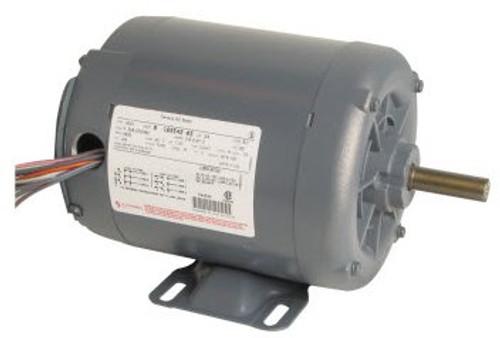3/4 hp 3600 RPM 56 Frame Aeration Farm Motor 208-230/460V Century Electric  Motor # H041