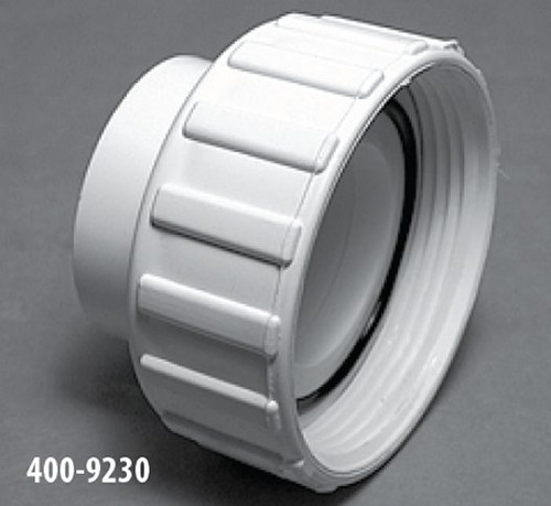 """1.5"""" Union for Side Discharge Waterway Spa Pump # 400-9230"""