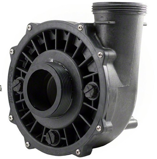 "310-1870 Waterway |  1 hp Executive 2"" Side Discharge Wet End 48/56 Frame"