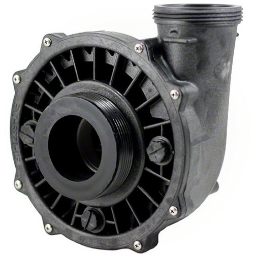 "310-1860 Waterway |  4 hp Executive 2.5"" x 2"" Side Discharge Wet End 48/56 Frame"