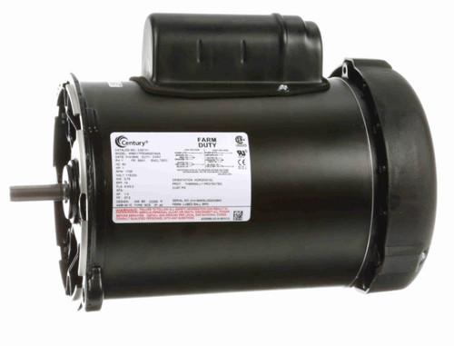 C331V1 Century 1/2 hp 1800 RPM 56N Frame TEFC 115/230V Auger Drive Motor