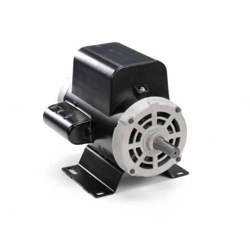 6 HP 3450 RPM R56Y Frame 230V Air Compressor Motor - Century # B387